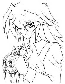 yugioh coloring pages coloring page yu gi oh coloring pages 88