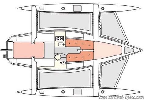 r layout corsair f28 r sailboat specifications and details on boat