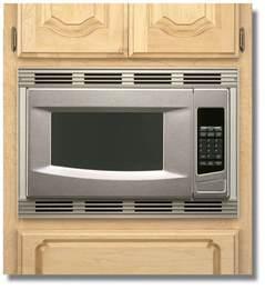 microwave oven trim kits custom microwave kits micro