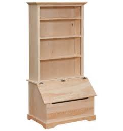 Box With Bookshelves Bookshelf Slanted Front Storage Box Wood N Things