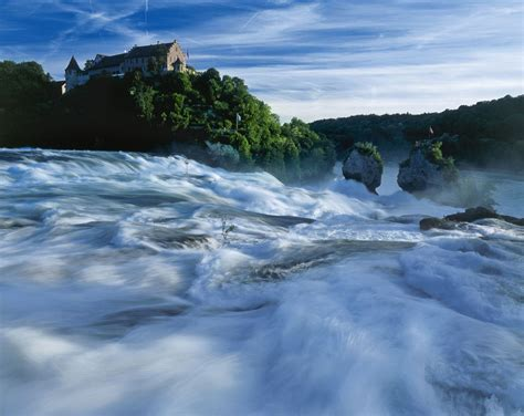 imagenes de paisajes con agua los paisajes de agua m 225 s espectaculares del planeta