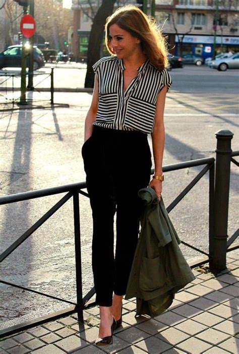 Chic Work Wardrobe by 30 Chic Work To Wear This Summer