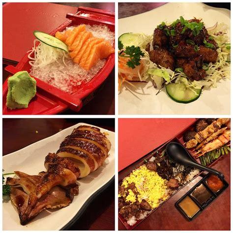 Ramen Saboten japanese food by avis yap burpple