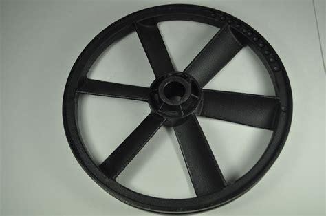 coleman powermate sanborn   flywheel air compressor parts