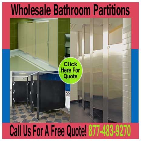 Bathroom Partitions Wholesale Bathroom Partitions Wholesale Materials