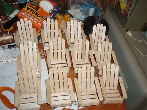 woodworking plans for beach chair