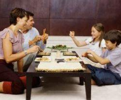makanan sehat  penderita hipertensi kunci hidup sehat