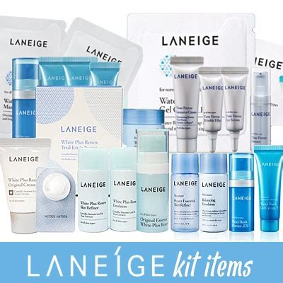 Harga Laneige Renew Essence qoo10 price bomb laneige waterbank essence sleeping