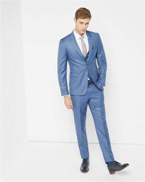 Light Blue Suits by Best 25 Light Blue Suit Ideas On