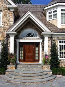 Front Entry Stairs Design Ideas Boston Front Door Exterior Design Ideas Pictures Remodel Decor