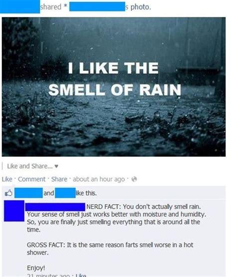 Funny Rain Memes - lol funny meme rain toppost smell awesomephilia