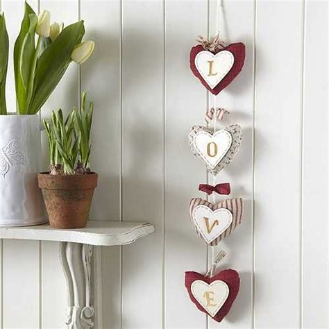 Handmade Things For Decoration - easy handmade home decor ideas 4 weddings