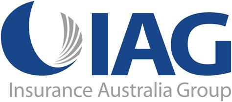 IAG Logo / Insurance / Logonoid.com