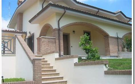 casa con giardino roma casa in affitto con giardino privato fiano romano roma