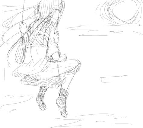 swing lofe aoi tori swing of life by kikuhiko on deviantart