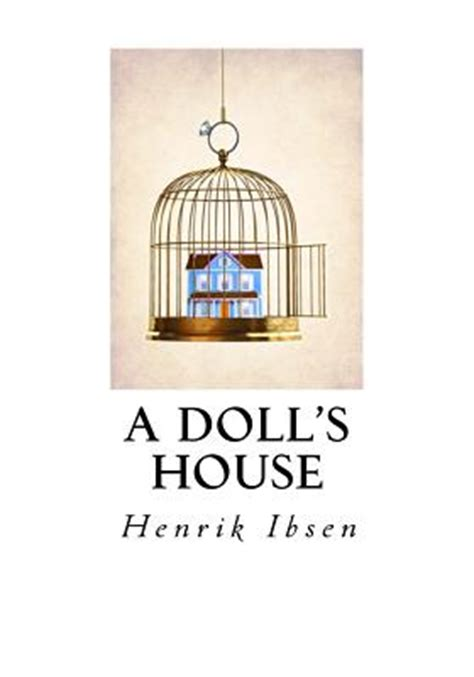 a dolls house book a doll s house paperback prairie lights books