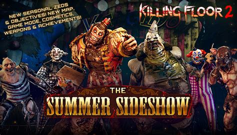 check out killing floor 2 s first themed event the