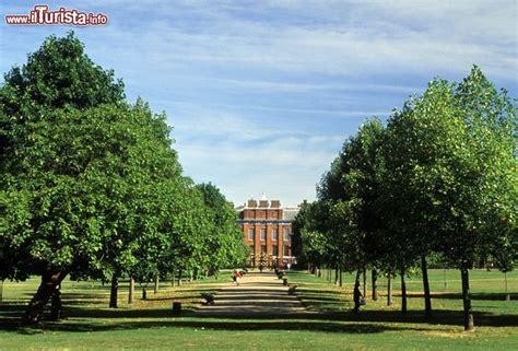 giardini di londra kensington palace londra i giardini foto londra
