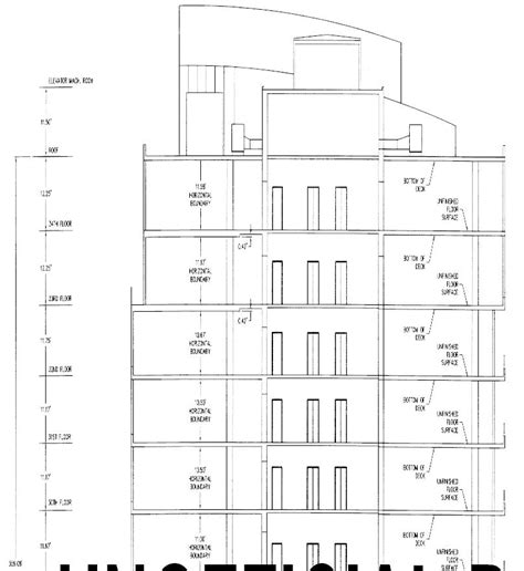 Floor To Ceiling Height Residential by 44 W Page 11 Skyscraperpage Forum