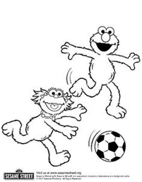1000 Images About Sesame Street Coloring Pages On Zoe Coloring Pages