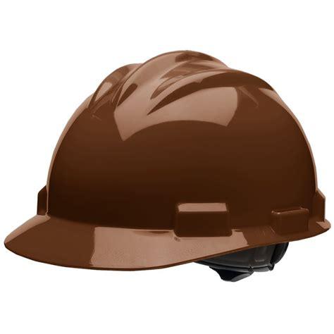bullard hats bullard s61cbr standard hat ratchet suspension