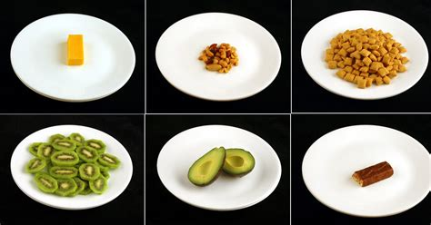 How Much Food Is 200 Learn How Much Of These 32 Foods Should You Eat For 200