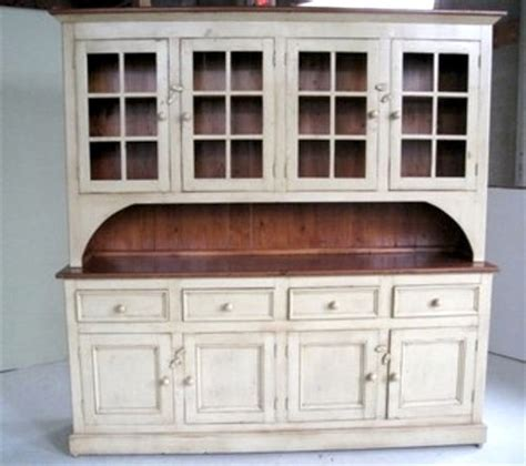 Kitchen China Cabinet Hutch Custom China Cabinet Hutch Farmhouse China Cabinets