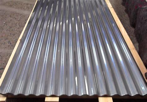Corrugated Metal Cladding Corrugated Iron 171 Ripple Iron