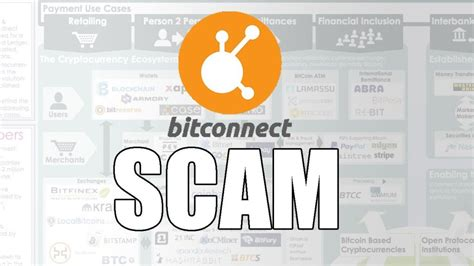 bitconnect december 2017 is bitconnect a scam read this before you invest