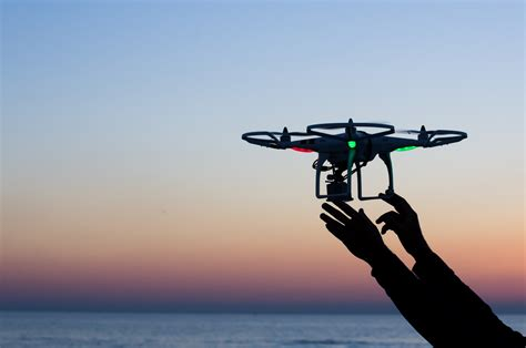 drones fortune
