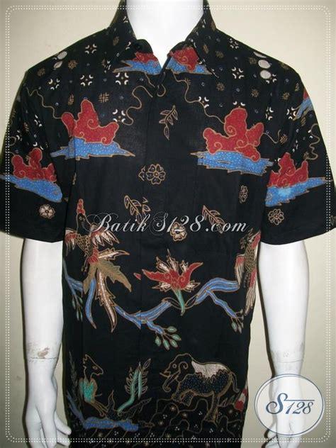 Baju Kemeja Batik Unik Formal Cowok Pria Kerja Kantor 6 aneka kemeja batik pria lenmgan pendek baju batik tulis mewah asli dengan motif unik dan