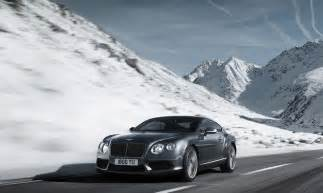 Bentley America Bentley Motors Sales In America 2002 2011