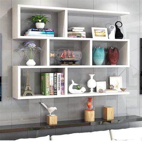libreria a l libreria a parete design moderno