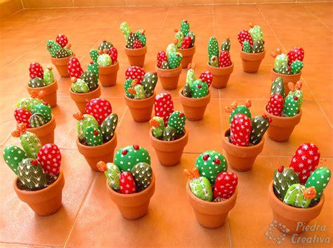 manualidades con catus cactus con material reciclado