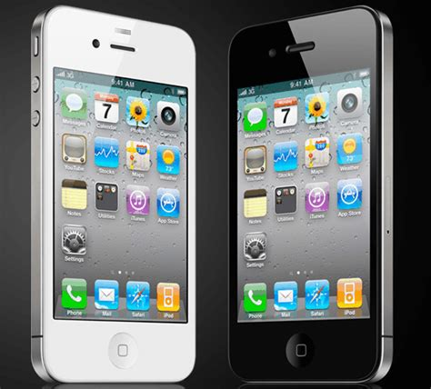 Iphone List Gadget Price List Apple Iphone 4 Features And Price In India