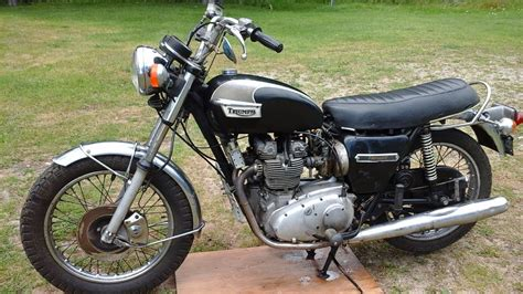 triumph trident motorcycles for sale page 7 new used classicvintage motorcycles for sale