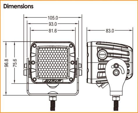 28 wiring diagram ipf spotlights 188 166 216 143
