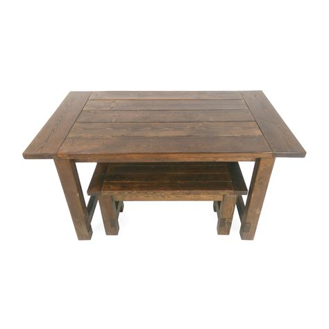 farmhouse table and bench set 78 off north carolina farmhouse farmhouse table and bench tables
