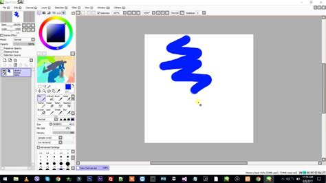 Paint Tool Sai Version Free 2017