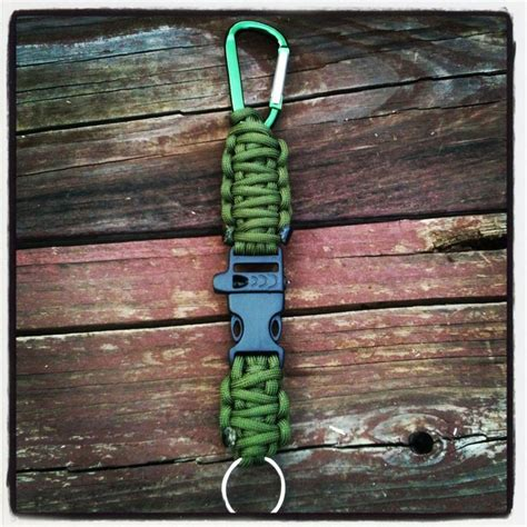Cing Carabiner Keychain New best 25 paracord keychain ideas on paracord