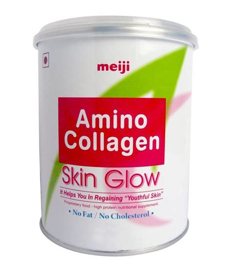 Rs Collagen meiji amino collagen skin glow buy meiji amino collagen