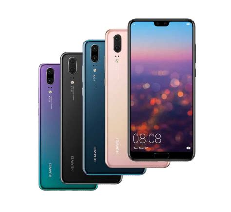 Huawei P20 do the huawei p20 and p20 pro feature an ir blaster