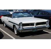 Description 1963 Pontiac Bonneville Convertible Gwich ConcoursJPG