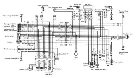 96 kawasaki bayou 220 wiring diagram get free image