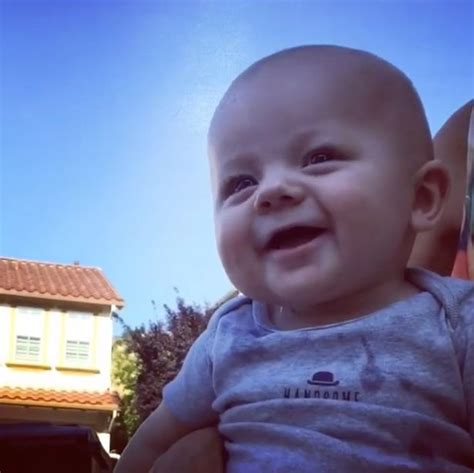 louis tomlinson child louis tomlinson s five month old son is already following