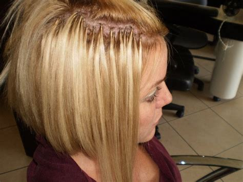 hair extensions for damaged hair in feont hair damage after extensions
