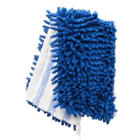 o cedar mop refill o cedar dual microfiber flip mop refill 143164 the home depot