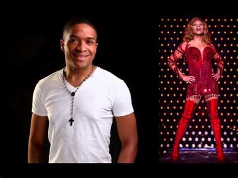 billy porter land of lola live quot land of lola quot myke mcanderson youtube