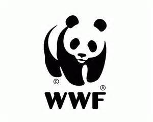 wwf logo hunt logo