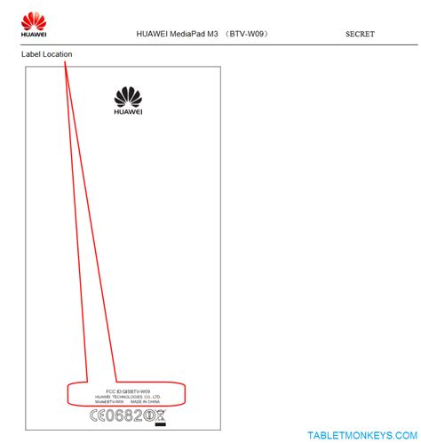 Huawei Mediapad M3 8 4 huawei mediapad m3 8 4 specs leak exclusive